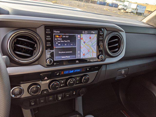2020 Toyota Tacoma Double Cab 4x4, Pickup #LX224769 - photo 16