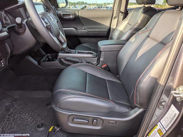 2020 Toyota Tacoma Double Cab 4x4, Pickup #LX224769 - photo 20