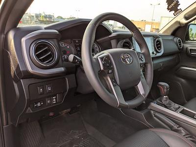 2020 Toyota Tacoma Double Cab 4x4, Pickup #LX224769 - photo 11