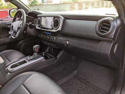 2020 Toyota Tacoma Double Cab 4x4, Pickup #LX224769 - photo 27