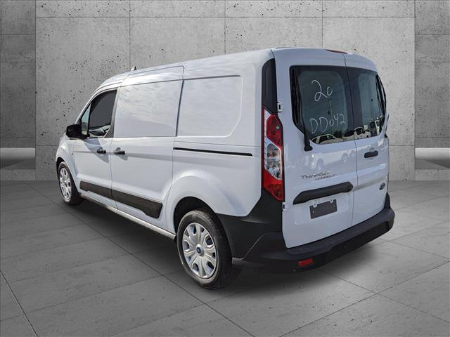 2021 Ford Transit Connect, Empty Cargo Van #M1485788 - photo 15