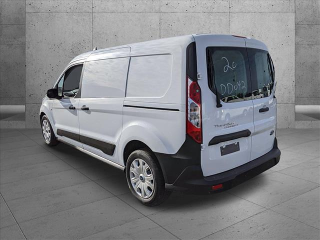 2021 Ford Transit Connect, Empty Cargo Van #M1485788 - photo 12