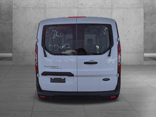 2021 Ford Transit Connect, Empty Cargo Van #M1485788 - photo 14