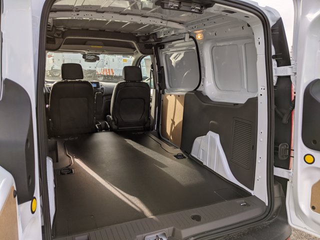 2021 Ford Transit Connect, Empty Cargo Van #M1485788 - photo 2