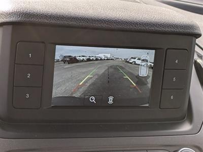 2021 Ford Transit Connect, Empty Cargo Van #M1485788 - photo 5