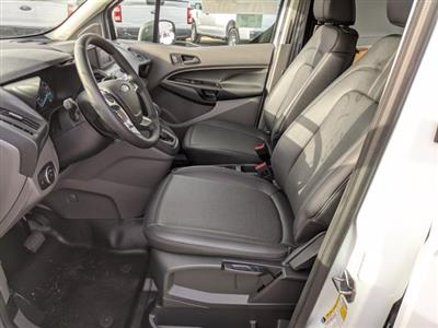 2021 Ford Transit Connect, Empty Cargo Van #M1485788 - photo 9