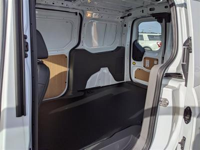 2021 Ford Transit Connect, Empty Cargo Van #M1485788 - photo 11