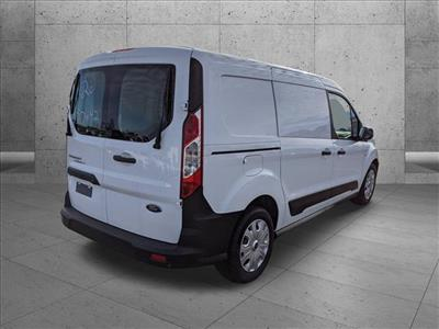 2021 Ford Transit Connect, Empty Cargo Van #M1485788 - photo 4