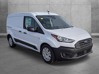 2021 Ford Transit Connect, Empty Cargo Van #M1485788 - photo 8