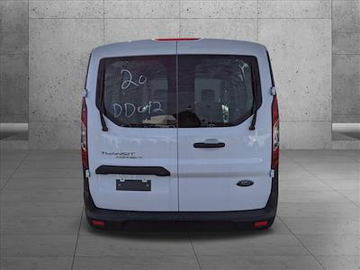 2021 Ford Transit Connect, Empty Cargo Van #M1485788 - photo 10
