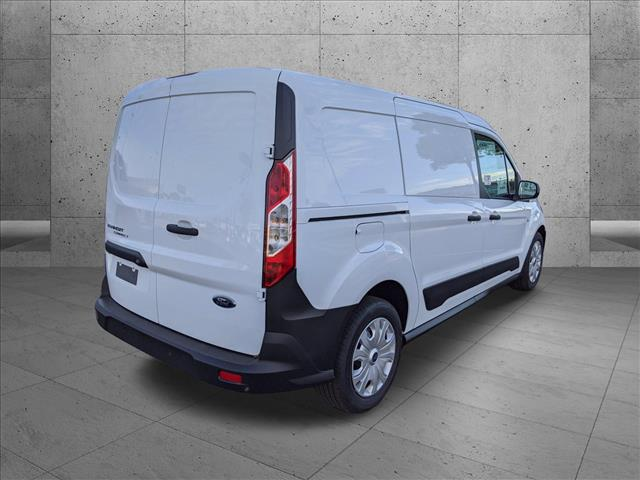 2021 Ford Transit Connect, Empty Cargo Van #M1485789 - photo 3