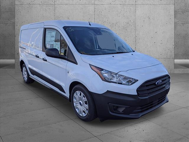 2021 Ford Transit Connect, Empty Cargo Van #M1485789 - photo 5