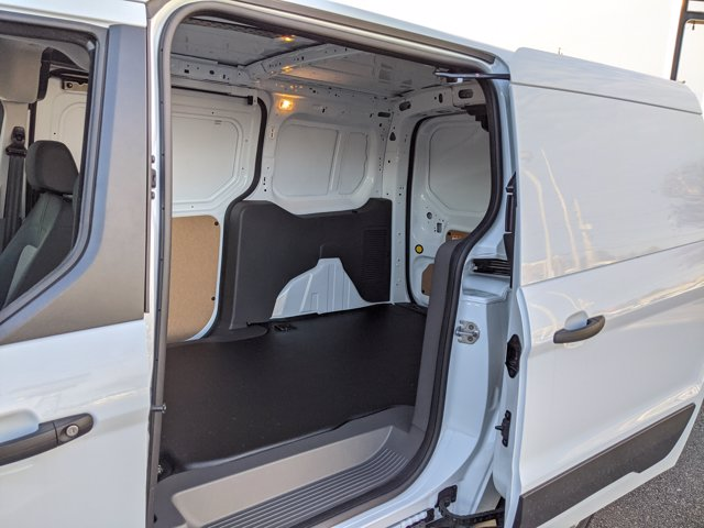 2021 Ford Transit Connect, Empty Cargo Van #M1485790 - photo 11