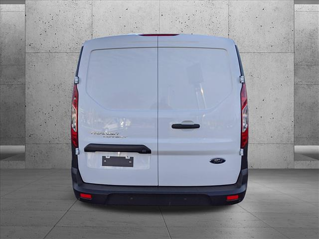 2021 Ford Transit Connect, Empty Cargo Van #M1485790 - photo 10