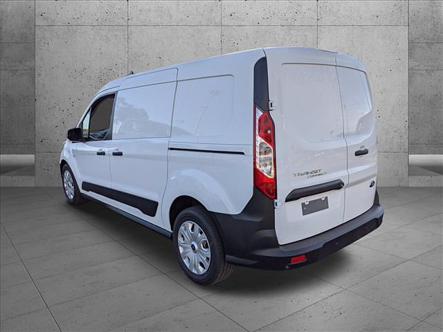 2021 Ford Transit Connect, Empty Cargo Van #M1485790 - photo 12