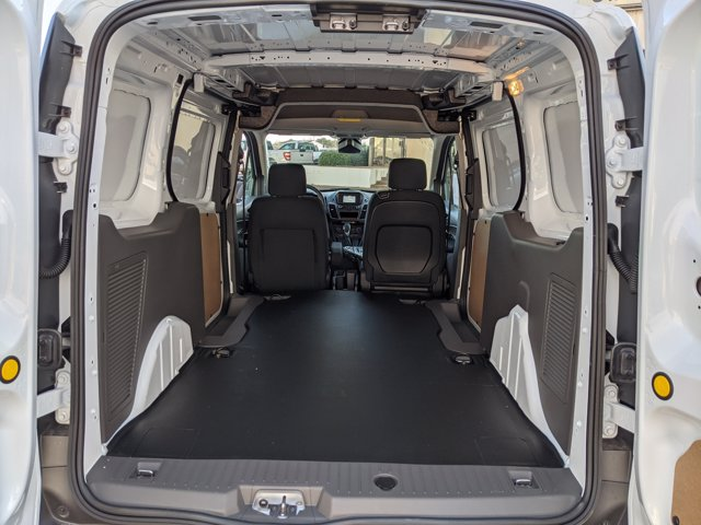 2021 Ford Transit Connect, Empty Cargo Van #M1485790 - photo 1