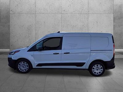 2021 Ford Transit Connect, Empty Cargo Van #M1485790 - photo 3