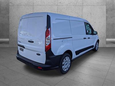2021 Ford Transit Connect, Empty Cargo Van #M1485790 - photo 4