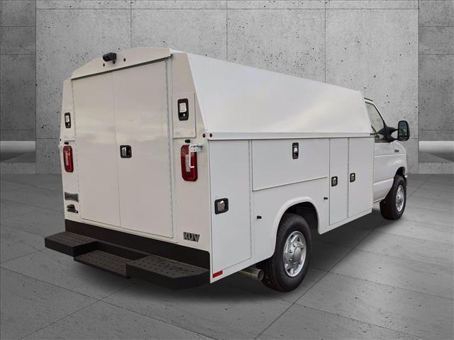 2021 Ford E-350 4x2, Knapheide Service Utility Van #MDC19969 - photo 1