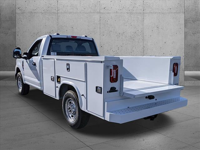 2021 Ford F-250 Regular Cab 4x2, Knapheide 696F #MEC40425 - photo 1