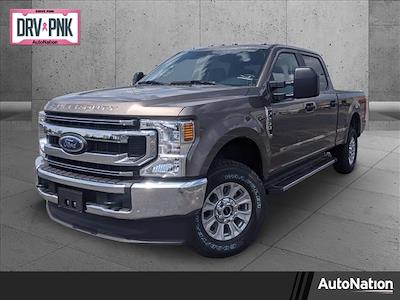 2021 Ford F-250 Crew Cab 4x4, Pickup #MED17265 - photo 1