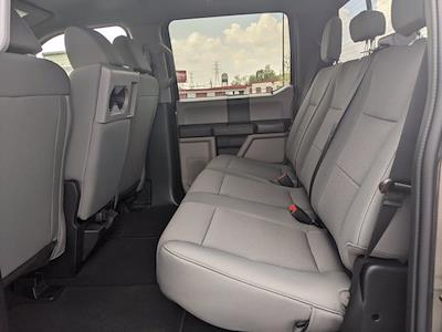 2021 Ford F-250 Crew Cab 4x4, Pickup #MED17265 - photo 9
