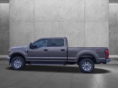 2021 Ford F-250 Crew Cab 4x4, Pickup #MED17265 - photo 6