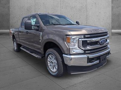 2021 Ford F-250 Crew Cab 4x4, Pickup #MED17265 - photo 7