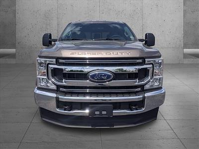 2021 Ford F-250 Crew Cab 4x4, Pickup #MED17265 - photo 12