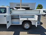 2021 Ford F-250 Crew Cab 4x4, Knapheide 8' Service Body with flip top boxes #MED61119 - photo 12