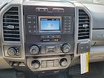 2021 Ford F-250 Crew Cab 4x4, Knapheide 8' Service Body with flip top boxes #MED61119 - photo 5