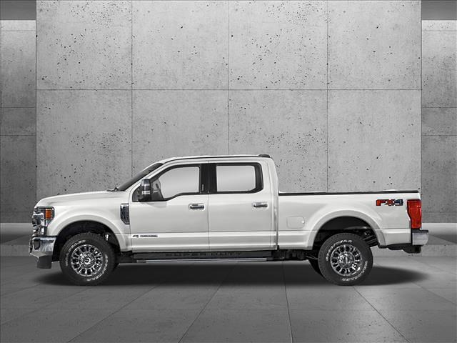2021 Ford F-250 Crew Cab 4x4, Pickup #MED66452 - photo 3