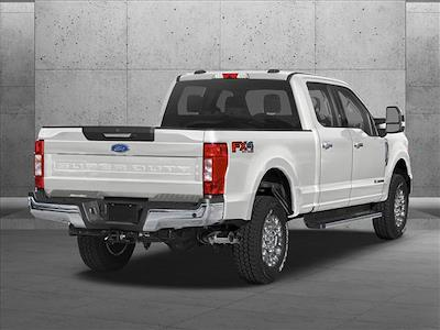 2021 Ford F-250 Crew Cab 4x4, Pickup #MED66452 - photo 2