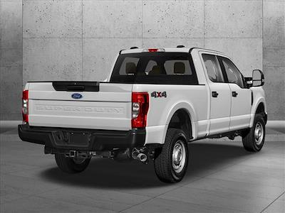 2021 Ford F-350 Crew Cab DRW 4x4, Pickup #MED66453 - photo 2