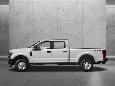 2021 Ford F-350 Crew Cab DRW 4x4, Pickup #MED66453 - photo 3