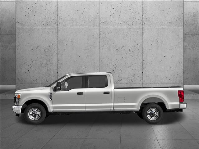 2021 Ford F-250 Crew Cab 4x4, Pickup #MED76254 - photo 3