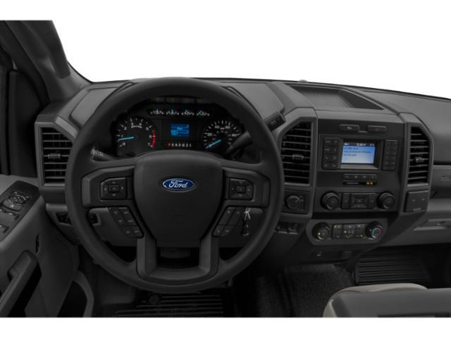2021 Ford F-250 Crew Cab 4x4, Pickup #MED76254 - photo 4