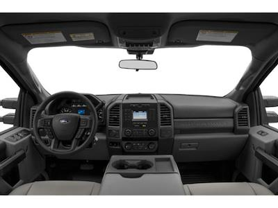 2021 Ford F-250 Crew Cab 4x4, Pickup #MED76254 - photo 5