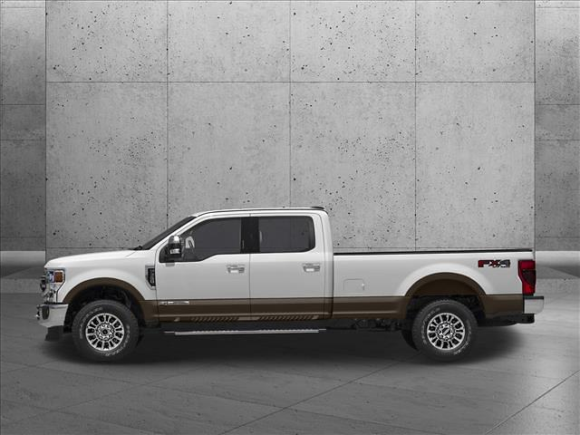 2021 Ford F-350 Crew Cab 4x4, Pickup #MED76255 - photo 3