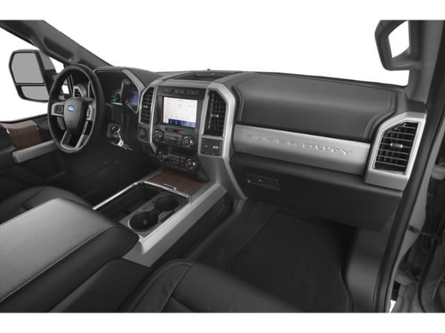 2021 Ford F-250 Crew Cab 4x4, Pickup #MED85973 - photo 11