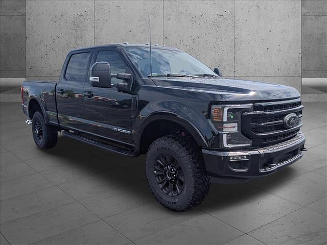2021 Ford F-250 Crew Cab 4x4, Pickup #MED85973 - photo 6