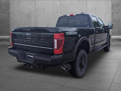 2021 Ford F-250 Crew Cab 4x4, Pickup #MED85973 - photo 2