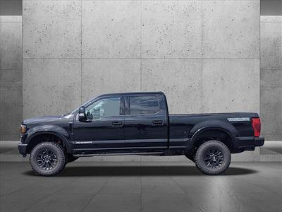 2021 Ford F-250 Crew Cab 4x4, Pickup #MED85973 - photo 5