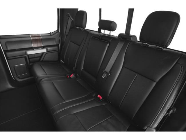 2021 Ford F-250 Crew Cab 4x4, Pickup #MEE12393 - photo 4