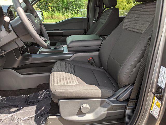 2021 Ford F-150 SuperCrew Cab 4x4, Pickup #MFB51684 - photo 14