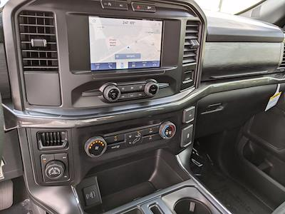 2021 Ford F-150 SuperCrew Cab 4x4, Pickup #MFB51684 - photo 12