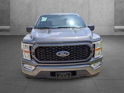 2021 Ford F-150 SuperCrew Cab 4x4, Pickup #MFB51684 - photo 7