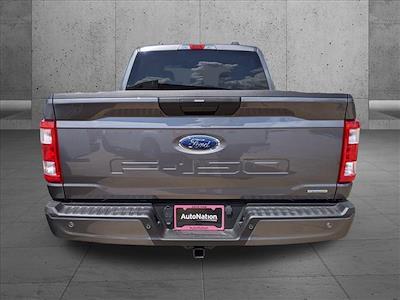 2021 Ford F-150 SuperCrew Cab 4x4, Pickup #MFB51684 - photo 2