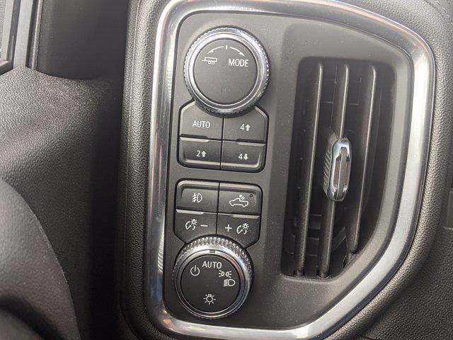2021 Sierra 1500 Crew Cab 4x4,  Pickup #MG378943 - photo 24