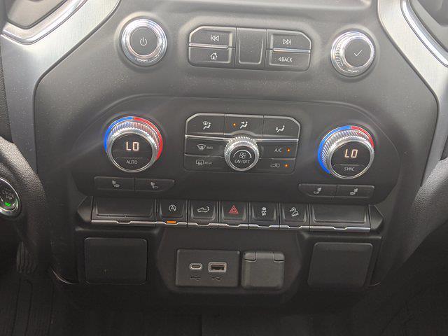 2021 Sierra 1500 Crew Cab 4x4,  Pickup #MG378943 - photo 26